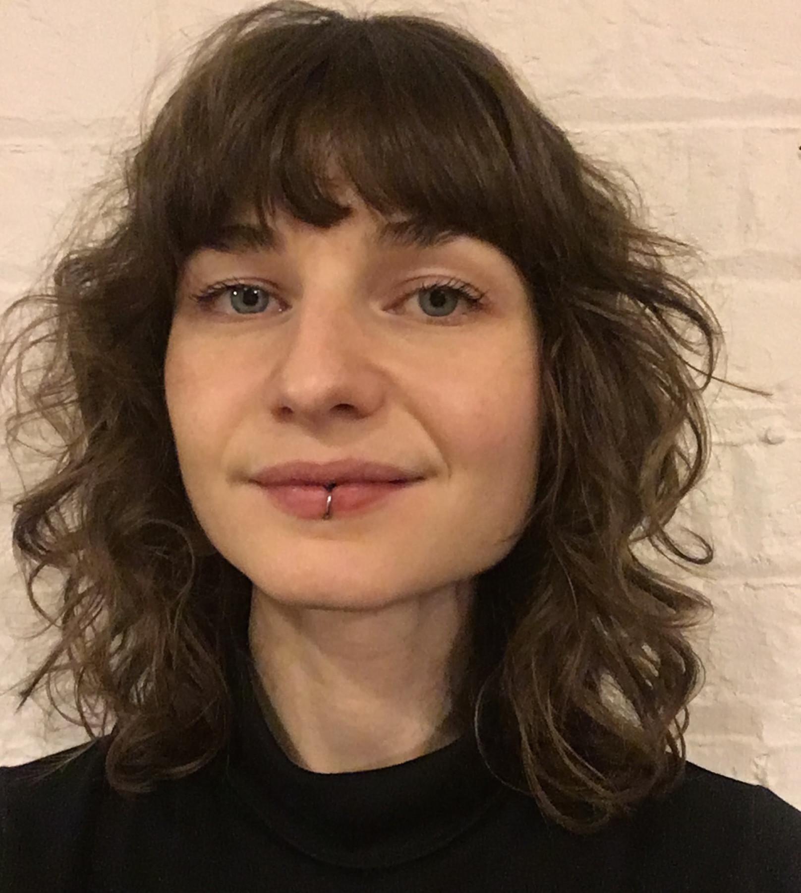 Sarah Hull